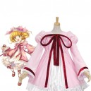 Supply Rozen Maiden Cosplay Hinaichigo/Kleine Beere Cosplay Costume