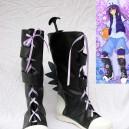 Supply Shugo Chara Beat Jumper Black Cosplay Boots