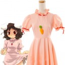 Supply Phantasmagoria Of Dim Dream Tewi Inaba Cosplay Costume