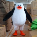 Supply Penguin Cartoon Walking Doll Clothing Dolls Costumes Mascot Costume
