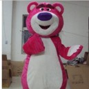 Supply Pink Bear Cartoon Doll Clothing Doll Clothing Walking Cartoon Dolls Doll Costumes Costumes Mascot Costume