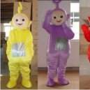 Supply Cartoon Costumes Teletubbies Film and Television Character Dress Child Photography Clothing Teletubbies Mascot Costume