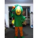 Supply Zombies Corn Pitcher Adult Children Cartoon Mascot Costume Halloween Costume