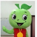 Supply Apple Walking Doll Cartoon Clothing Cartoon Clothing Advertising Green Apple Cartoon Costumes Mascot Costume