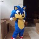 Supply Cartoon Clothing Performance Clothing Costumes Cartoon Doll Clothing Cartoon Doll Sonic The Hedgehog Cartoon Mascot Costume