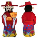Supply Doll Clothing Cartoon Clothing Will Install Fortuna Fortuna Props Mascot Mascot Costume