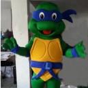 Supply Teenage Mutant Ninja Turtles Cartoon Dolls Costumes Perform Tutor Cartoon Toys Clothing Apparel Mascot Costume