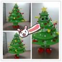 Supply Cartoon Doll Clothing Cartoon Props Walking Cartoon Doll Clothing Cartoon Clothing Christmas People Mascot Costume