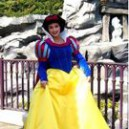 Supply Cartoon Doll Clothing Snow White and The Dwarfs Cartoon Doll Costume Wigs Anime Campaign Performance Mascot Costume