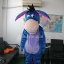 Supply Little Donkey Cartoon Clothing Cartoon Show Clothing Cartoon Costumes Cartoon Plush Dolls Mascot Costume