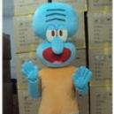 Supply Octopus Geka Through Clothing Doll Clothing Cartoon Clothing Aliens Mascot Costume