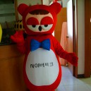 Supply Cartoon Costumes Cartoon Dolls Plush Dolls Walking Cartoon Animation Cartoon Mascot Costume