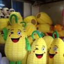 Supply Corn Doll Clothing Cartoon Clothing Cartoon Show Cartoon Fruit Cartoon Clothing Cartoon Doll Clothing Mascot Costume