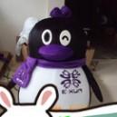 Supply Cartoon Doll Clothing Cartoon Show Clothing Cartoon Penguin Cartoon Show Clothing Cartoon Costumes Mascot Costume