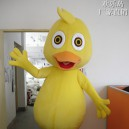 Supply Duck Cartoon Doll Clothing Walking Cartoon Dolls Dolls Dolls Dolls Cartoon Props Mascot Costume