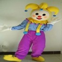 Supply Clown Cartoon Costumes Cartoon Doll Clothing Cartoon Dolls Performances Doll Clothing Mascot Costume