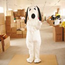 Supply Snoopy Dog Cartoon Walking Doll Doll Clothing Doll Clothing Doll Clothing Cartoon Props Mascot Costume