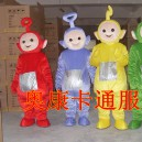 Supply Teletubbies Cartoon Costumes Cartoon Doll Doll Clothing Cartoon Walking Doll Clothing Cartoon Doll Mascot Costume