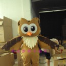 Supply Cartoon Doll Clothing Cartoon Doll Doll Cartoon Costumes Walking Doll Clothing Owl Mascot Costume