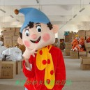 Supply Manufacturers Dolls Walking Cartoon Doll Clothing Cartoon Costumes Cartoon Clothing Cao Peoria Mascot Costume