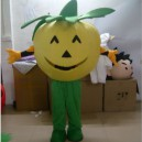 Manufacturers Dolls Walking Cartoon Doll Clothing Cartoon Costumes Cartoon Costumes Orange Mascot Costume