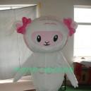 Supply Walking Cartoon Doll Clothing Props Cartoon Costumes Show Costumes Cartoon Clothing Frankie Mascot Costume