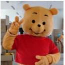 Supply Walking Cartoon Performance Clothing Cartoon Doll Cartoon Costumes Children #39 S Cartoon Clothing Love Bears Mascot Costume
