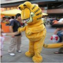 Supply Garfield Cartoon Clothing Cartoon Doll Doll Clothing Walking Doll Cartoon Costumes Costumes Mascot Costume