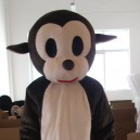 Supply Walking Cartoon Doll Clothing Props Cartoon Costumes Show Costumes Cartoon Costumes Jumping Monkey Mascot Costume