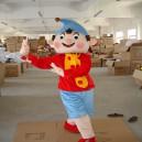 Pinocchio Cartoon Walking Doll Clothing Doll Clothing Cartoon Doll Cartoon Costumes Props Mascot Costume