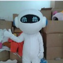 Supply Cartoon Costumes Walking Cartoon Dolls Cartoon Doll Dress Performance Props Astros Mascot Costume