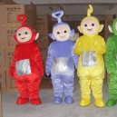 Supply Teletubbies Cartoon Doll Clothing Cartoon Walking Doll Clothing Cartoon Costumes Cartoon Show Clothing Mascot Costume