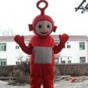 Supply Cartoon Costumes Walking Cartoon Dolls Cartoon Doll Dress Performance Props Teletubbies Mascot Costume
