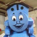 Supply Cartoon Costumes Walking Cartoon Dolls Cartoon Doll Dress Performance Props Mascot Costume