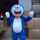 Supply Cartoon Costumes Walking Cartoon Dolls Cartoon Doll Dress Performance Props Jingle Cats Mascot Costume