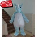 Supply Cartoon Doll Clothing of Various Cartoon Mascot Nursery Stage Performance Clothing Mascot Costume
