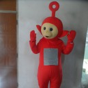 Supply Cartoon Doll Clothing Teletubbies Cartoon Doll Clothing Cartoon Costumes Theatrical Performances Mascot Costume
