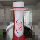 Shanghai Cartoon Doll Cartoon Doll Clothing Enterprises Chinese Toothpaste Cartoon Mascot Costume