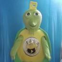 Supply Animation Film Props Model Tortoise Turtle Mascot Cartoon Dolls Walking Cartoon Turtle Costume Show Mascot Costume
