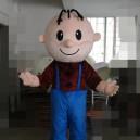 Supply Domestic Cartoon Film Props Props Cartoon Clothing Cartoon Doll Events Mascot Costume