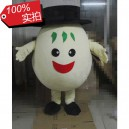 Supply Dutch Potato Cartoon Dolls Walking Cartoon Doll Clothing Show Mr. Bean Cartoon Clothing Plant Mascot Costume