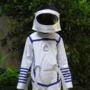 Kids Cartoon Doll Divine Spacesuit Astronaut Spacesuit Space Suit Costume Cartoon Costumes Mascot Costume