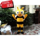Supply Nursery Open Park Celebration Cartoon Cartoon Dolls Clothing Small Wasp Cartoon Animation Props Cos Clothing Mascot Costume