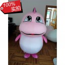 Supply Plush Cartoon Doll Cartoon Clothing Cartoon Dolls Cute Animal Images Mascot Costume