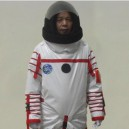 Cartoon Doll Moon Pilot Space Suit To Wear Space Suits Divine Adult Cartoon Clothing Suit Mascot Costume