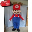 Supply Eva Cartoon Clothing Cartoon Dolls Mario Super Mario Dress Costume Mascot Costume