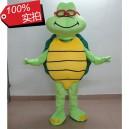 Supply Nature Lovers Glasses Blue Turtle Cartoon Turtle Cartoon Doll Clothing Mascot Costume