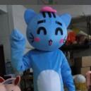 Supply Walking Cartoon Doll Clothing L Cat Lovers Humanoid Doll Dress Adult Animal Costumes Mascot Costume