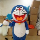 Supply A Dream Doraemon Doll Plush Toys Gifts Clothing Clothes Celebration Clothing Mascot Costume