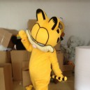 Supply Garfield Cartoon Costumes Walking Cartoon Doll Clothing Cartoon Clothes Mascot Costume
